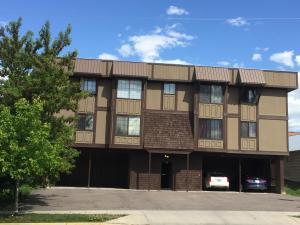 Montana Style Downtown Condo, Appartamenti  Whitefish - big - 2