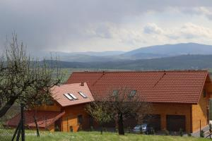 Fantastic View Apartments Beskid Mountains