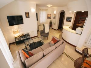 Apartment Apartment Mare Cres Croatia