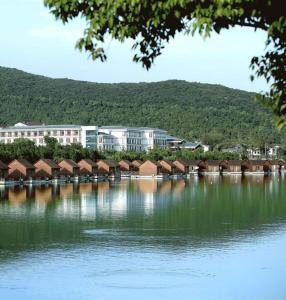obrázek - Taihu Bay New Century Hotel Jiangsu (formerly: New Century Resort Joyland Changzhou)