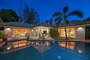 Lipa Talay Haa - 2 Bedroom Beach Side Villa - Ban Na We