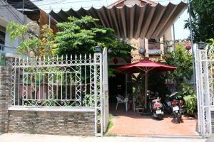 Yến Hostel