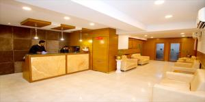 Hotel Crestwood, Hotels  Kalkutta - big - 35