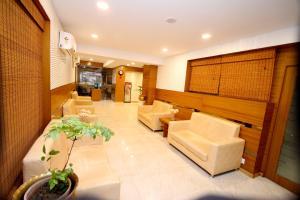 Hotel Crestwood, Hotels  Kalkutta - big - 34