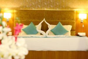 Hotel Crestwood, Hotels  Kalkutta - big - 30