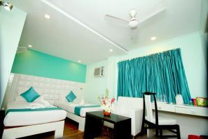 Hotel Crestwood, Hotels  Kalkutta - big - 28