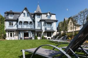Villa Odette - Deauville