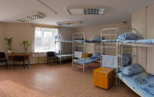 Хостел Как дома, Ангарск