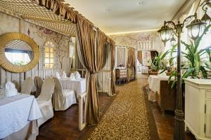 Baden-Baden Hotel - Grayvoron