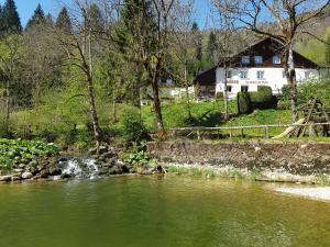 Auberge Le Moulin Du Plain