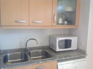 Vivalidays Ana, Apartments  Lloret de Mar - big - 17