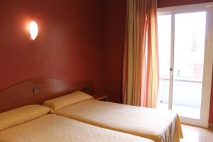 Hotel Athene Neos, Szállodák  Lloret de Mar - big - 4