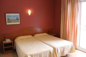 Hotel Athene Neos, Szállodák  Lloret de Mar - big - 6