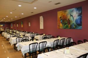 Hotel Athene Neos, Hotely  Lloret de Mar - big - 19