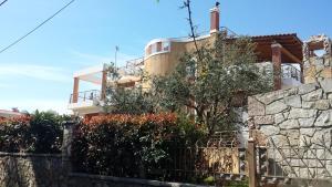 Villa Demy Achaia Greece