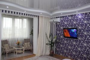 Апартаменты Ecaterina