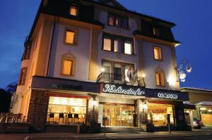 Hotel Albris (33 of 67)