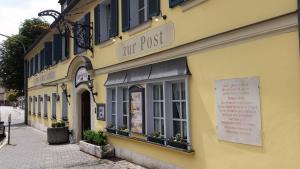 Gasthof Hotel Arnold