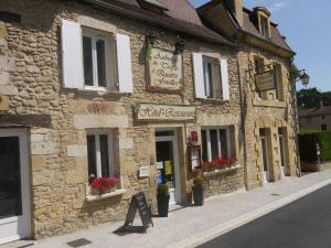 Location gîte, chambres d'hotes Le Trèfle à Quatre Feuilles dans le département Dordogne 24