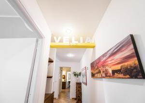 Maison Velia San Giovanni