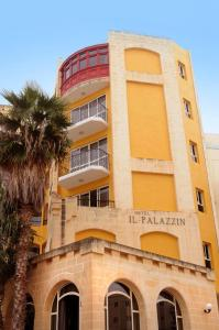 Il Palazzin Hotel, Hotely  St Paul's Bay - big - 84