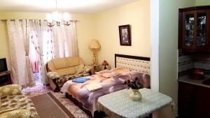 Berberi Guest House - Pogradec