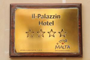 Il Palazzin Hotel, Hotely  St Paul's Bay - big - 27