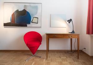 Appartements Hofquartier, 6006 Luzern