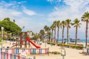 Pino Aalto Holiday Homes Cloe, Prázdninové domy  Miami Platja - big - 23