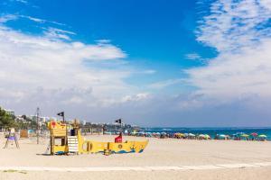 Pino Aalto Holiday Homes Cloe, Dovolenkové domy  Miami Platja - big - 26