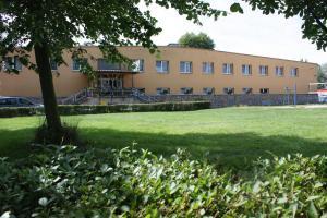 Albergues - Sporthotel BK Pod Lipou