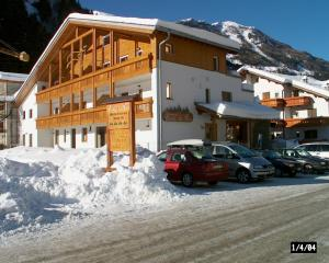 Accommodation in Campodolcino