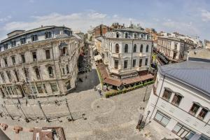 Color Apartments Franceza St - Bucharest