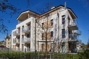 Sun Apartament - Królewskie Kamieniczki