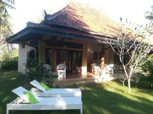 obrázek - Villa Sunset Gili Meno