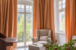 Villa Elbufer - Bad Schandau