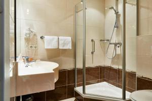 Hotel 't Kruisselt, Hotely  De Lutte - big - 4