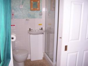 Mickleton Guesthouse, Affittacamere  Skegness - big - 26