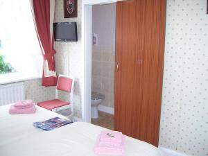 Mickleton Guesthouse, Affittacamere  Skegness - big - 9