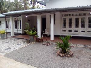 Cokuss Garden House, Villák  Weliweriya - big - 68