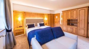 3 hvězdičkový hotel Hotel Landhaus Strobl am See Bad Wiessee Německo