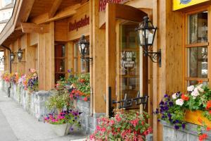 Derby Swiss Quality Hotel, Отели  Гриндельвальд - big - 47