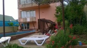Guest House Fortuna - Mar'ino