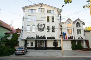 Отель Bed & Breakfast Olsi, Кишинев