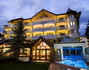 Piz Galin Grand Hotel Family & Wellness - Andalo