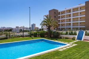 Varandas d´Agua Holiday Apartments - Portimão