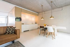 Houthavens Serviced Apartments - Tuindorp Oostzaan