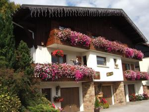 Chalet Arnica - Accommodation - Les Gets