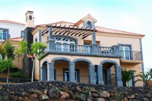 Lord's Villas, Caniçal
