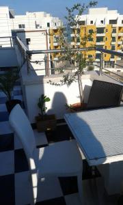 Kamberi residence - Qerret